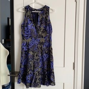 New with Tags Rebecca Taylor Dress Size 6